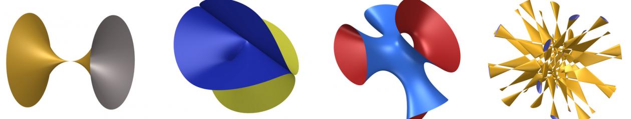 Blog de Álgebra, Combinatoria y Computación