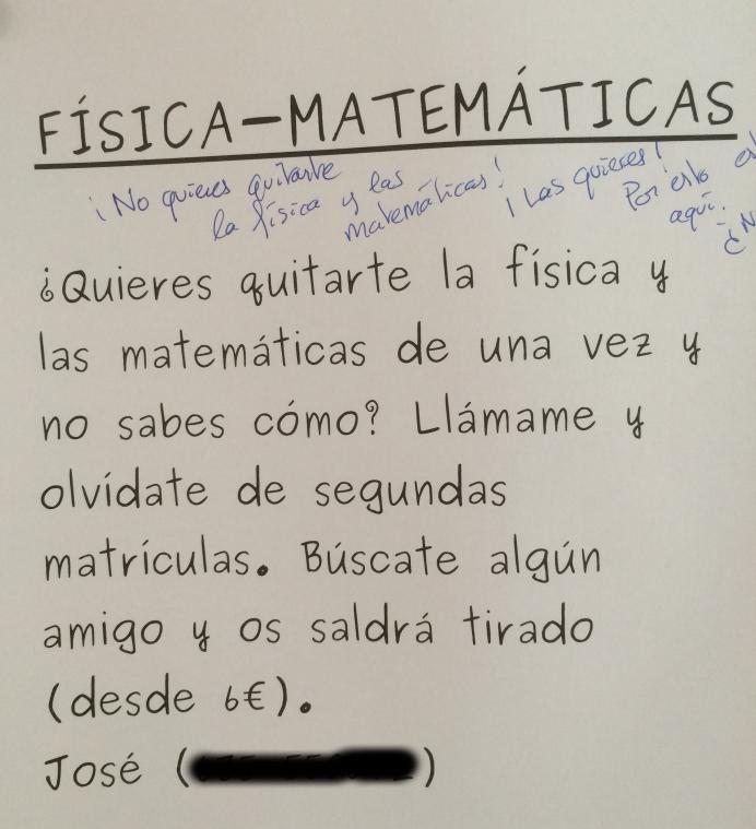 Fisica-mates
