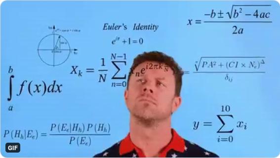 ¿Cuánto sabes de matemáticas?