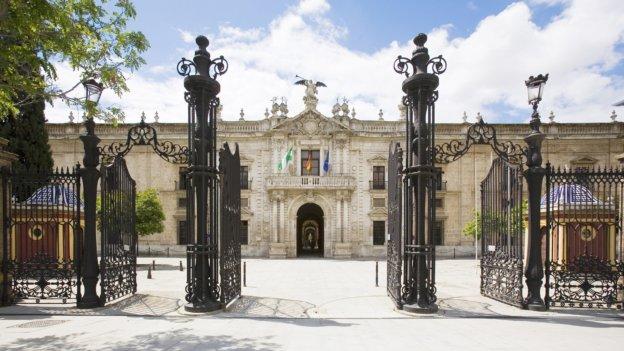 Comunicado de la Universidad de Sevilla tras la tercera semana de confinamiento