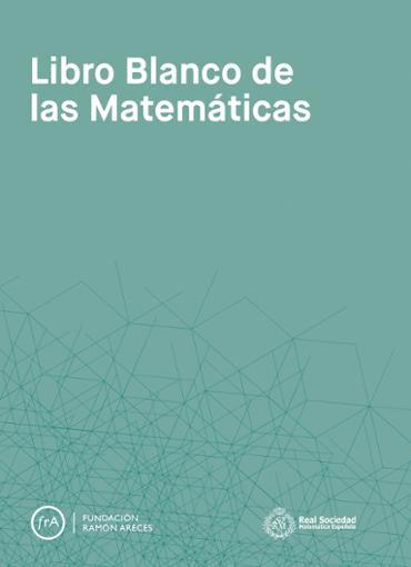 Presentado el libro Blanco de las Matemáticas